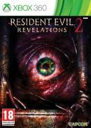 Resident Evil : Revelations 2 - Xbox 360
