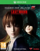 Dead or Alive 5 : Last Round - Xbox One