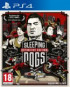Sleeping Dogs : Definitive Edition - PS4