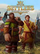 The Settlers : Les Royaumes d'Anteria - PC