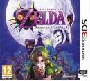 The Legend of Zelda : Majora's Mask 3D - 3DS