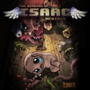 The Binding of Isaac : Rebirth - PS4