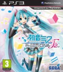 Hatsune Miku : Project Diva F 2nd - PS3