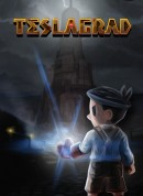 Teslagrad - PS4