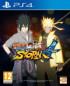 Naruto Shippuden : Ultimate Ninja Storm 4 - PS4