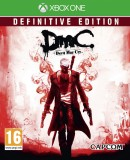 DmC Devil May Cry : Definitive Edition - Xbox One