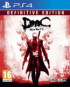 DmC Devil May Cry : Definitive Edition - PS4