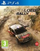 Sebastien Loeb Rally Evo - PS4