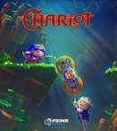 Chariot - Wii U