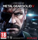 Metal Gear Solid V : Ground Zeroes - PC