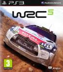 WRC 5 - PS3