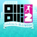 OlliOlli 2 : Bienvenue à Olliwood - PSVita