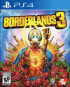 Borderlands 3 - PS4