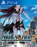 Akiba's Trip : Undead and Undressed - PS4