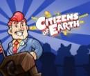 Citizens of Earth - PSVita