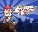 Citizens of Earth - Wii U