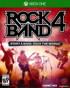 Rock Band 4 - Xbox One
