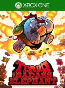 Tembo The Badass Elephant - Xbox One