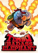 Tembo The Badass Elephant - PS4