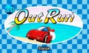 3D Out Run - 3DS