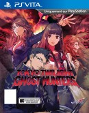 Tokyo Twilight Ghost Hunters - PSVita