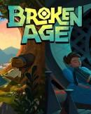 Broken Age - PS4