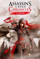 Assassin's Creed Chronicles : China - PS4