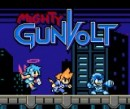 Mighty Gunvolt - 3DS