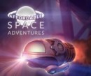 Affordable Space Adventures - Wii U