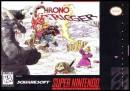 Chrono Trigger - Super Nintendo