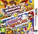 Puzzle & Dragons Z + Puzzle & Dragons Super Mario Bros. Edition - 3DS