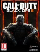 Call of Duty : Black Ops III - Xbox 360