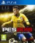 PES 2016 - PS4