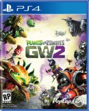 Plants vs. Zombies : Garden Warfare 2 - PS4