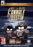 South Park : L'Annale du Destin - PC