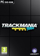 Trackmania : Turbo - PC