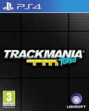 Trackmania : Turbo - PS4