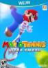 Mario Tennis Ultra Smash - Wii U