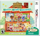 Animal Crossing Happy Home Designer - 3DS