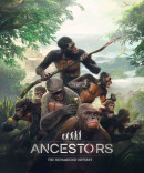 Ancestors : the Humankind Odyssey - PS4