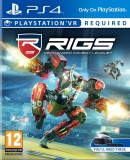 RIGS : Mechanized Combat League - PS4