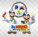 Dr. Mario : Miracle Cure - 3DS