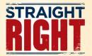 Straight Right - Société