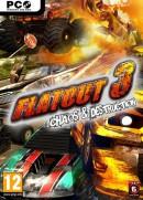 FlatOut 3 : Chaos & Destruction - PC