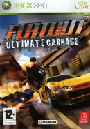 FlatOut : Ultimate Carnage - Xbox 360