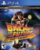 Retour vers le Futur : Le Jeu - PS4