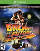 Retour vers le Futur : Le Jeu - Xbox One