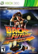 Retour vers le Futur : Le Jeu - Xbox 360