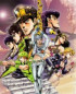 JoJo's Bizarre Adventure : Eyes of Heaven - PS3