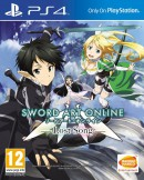 Sword Art Online : Lost Song - PSVita